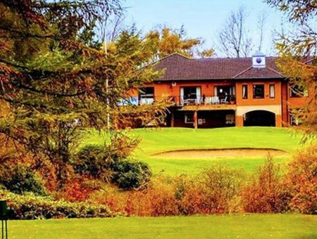 Ashton Golf Club